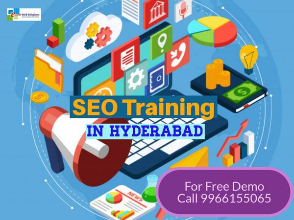 SEO Training in Hyderabad | Boost your Career with Digital