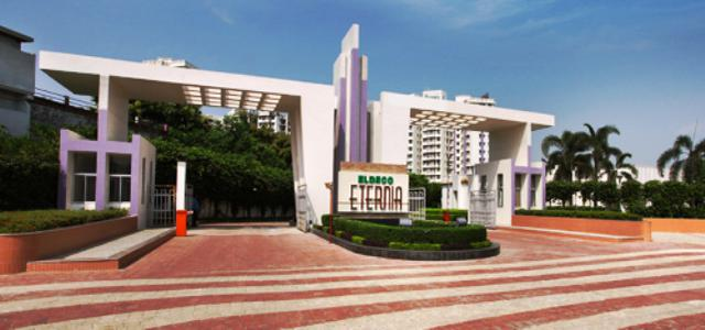 Eldeco Eternia Ready to move 3BHK Flat in Lucknow