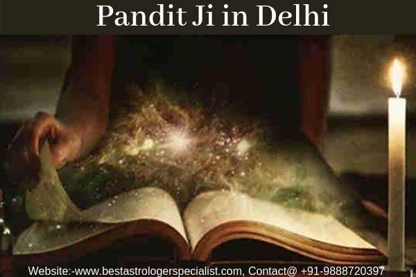 Famous Pandit Ji in Delhi | Astrologer Swami Ji