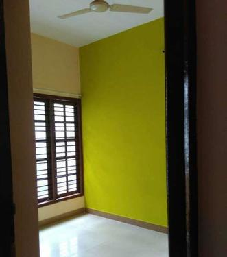 Kuvempunagar 1 BHK Semi Furnished Apartment For Rent