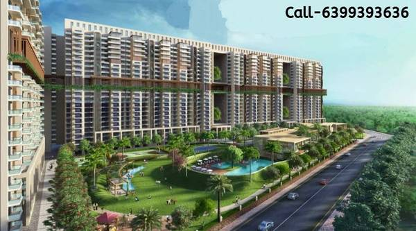 Luxury Apartments in Mohali