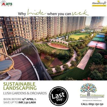 One of the best 3 bhk apartments in greater noida