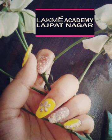 Top 25 Nail Art Courses in Delhi | Lakme academy Lajpat