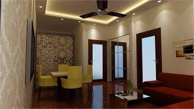 3 Bhk Builder Floor Sale Sector 70A Gurgaon