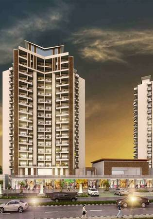 Ace Divino in Greater Noida West available starts @ Rs