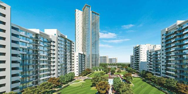 Buy Residential ApartmentFlat in Ireo Skyon Sector 60