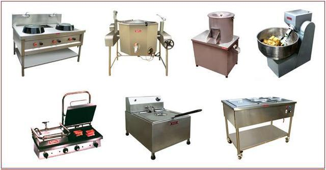 Catering Works in Chennai company SLN CATERING Equipments ch