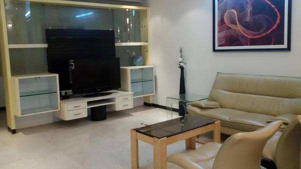 Fully Furnished 3 Bhk Builder Floor Rent Dlf Phase 2 Gurgaon