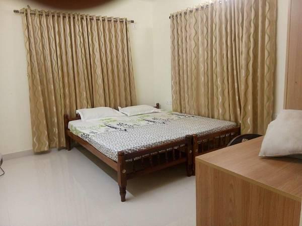 Furnished First Floor Rent 3 Bhk Palam Vihar Gurgaon
