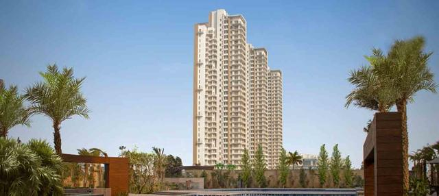 Ready To Move 2 3 BHK Luxury Flat By Puri Emerald Bay