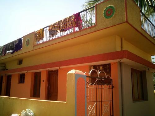 house for sale rcc independent ground floor