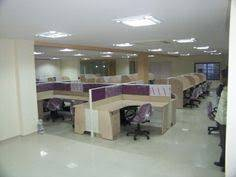 sqft Prime office space for rent at brigade road