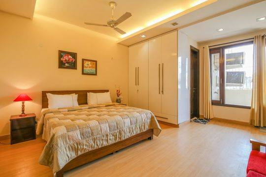 4 Bhk Apartment Rent Sector 53 Gurgaon