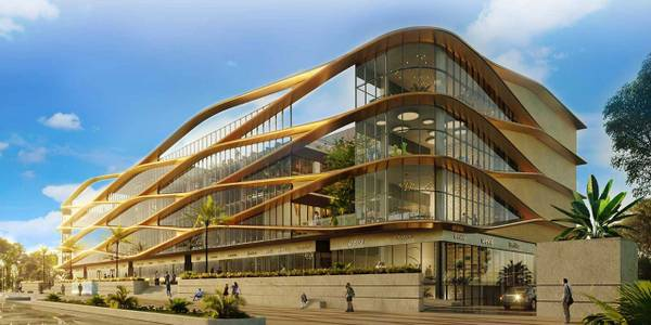 Book Your Retail Space in M3M PRIVE- 73, Sector 73, Gurgaon