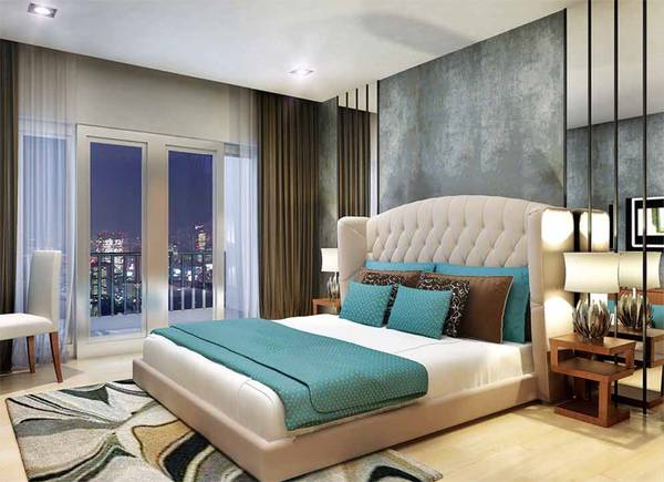 DLF Skycourt – Ready to move 3BHK in Sector 86 on NH8
