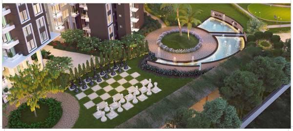 Hero Homes: 2/3 BHK Apartment in Sector 104 Gurgaon