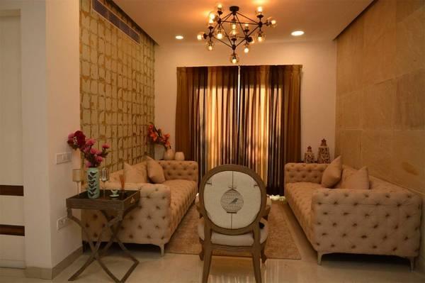 Rishita Manhattan – 2/3/4 BHK Homes in Lucknow