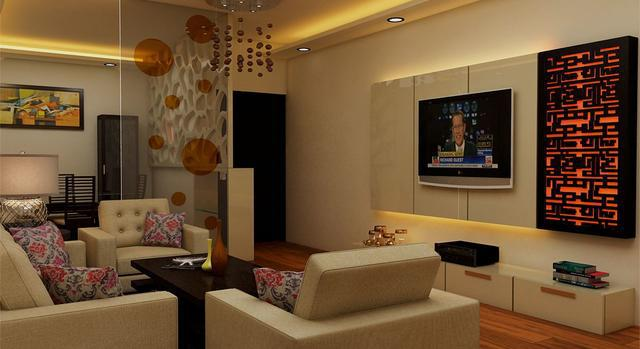 Residential 1 Bhk Third Floor Rent Dlf Phase 3 Gurgaon