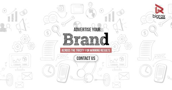Digital advertising agency-Grow your business with Bigrox!!