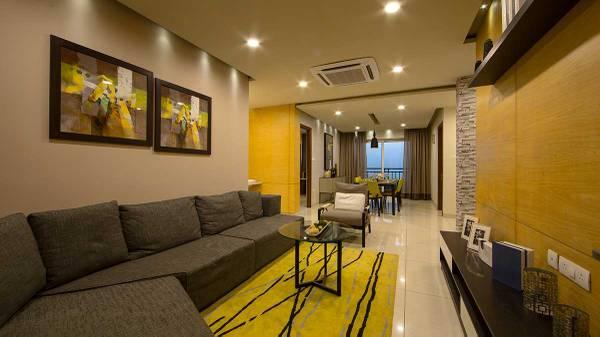 2 Bhk Surya Apartment Sale kalkaji South Delhi