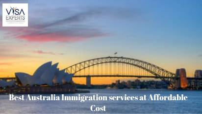 Best Australia Immigration services at Affordable Cost
