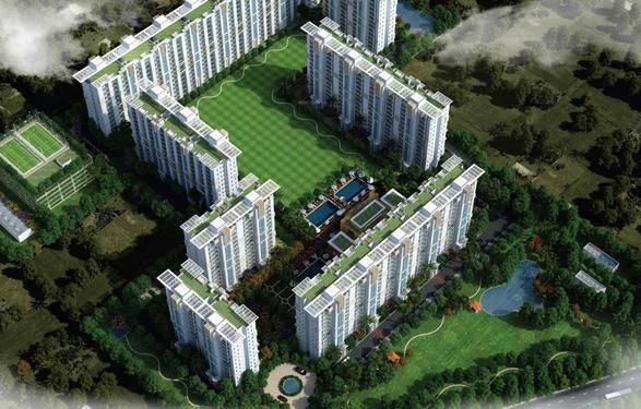 Buy Residential Property in Emaar Gurgaon Greens