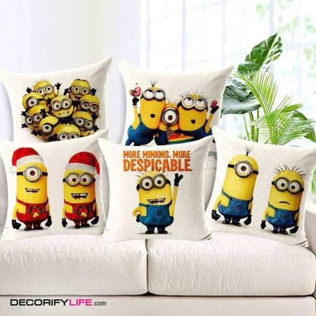 Buy Trendy Cushion Cover