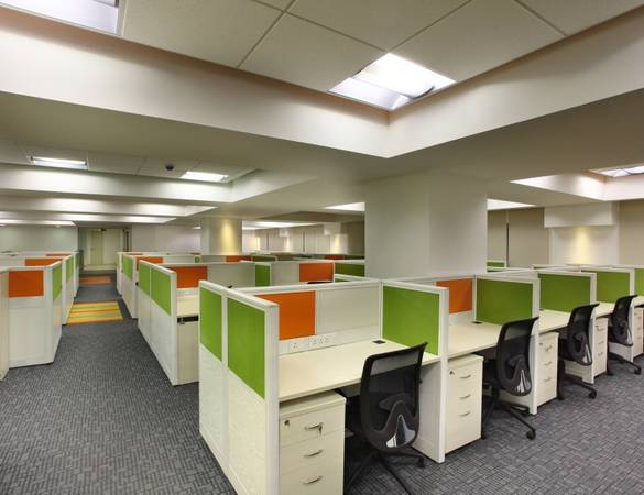 Commercial Space Ground Floor Rent East Of Kailash South