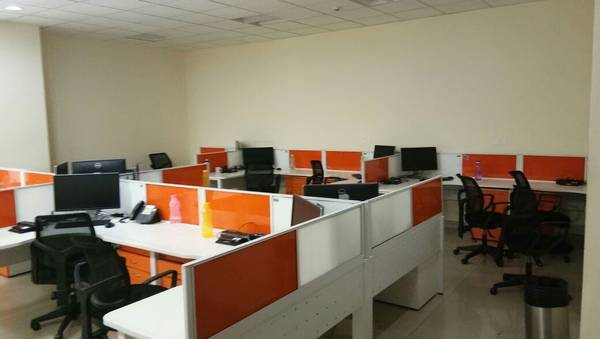 Commercial Space Third Floor Rent Defence Colony South Delhi