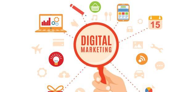 Drastic hit of Artificial Intelligence on Digital Marketing