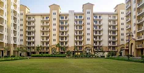 Emaar Palm Gardens Situated In Sector 83 Gurugram 35 BHK f