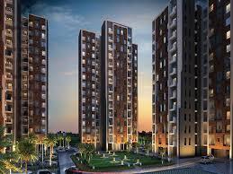 Flat For Sale In Siddha Galaxia Phase 2 Rajarhat