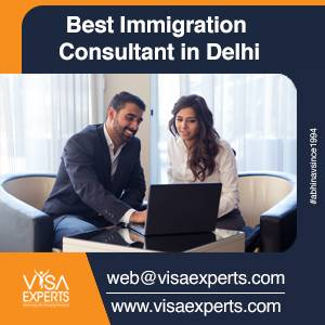 How to find Best Australia Immigration consultants in Delhi?