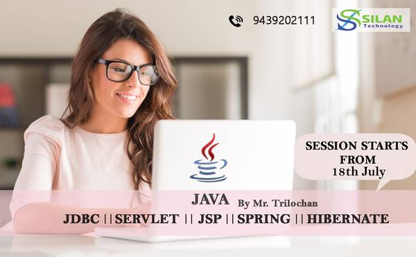 Java Training Institute in Bhubaneswar