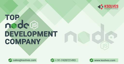 Leading Top Node.Js Development Services in USA