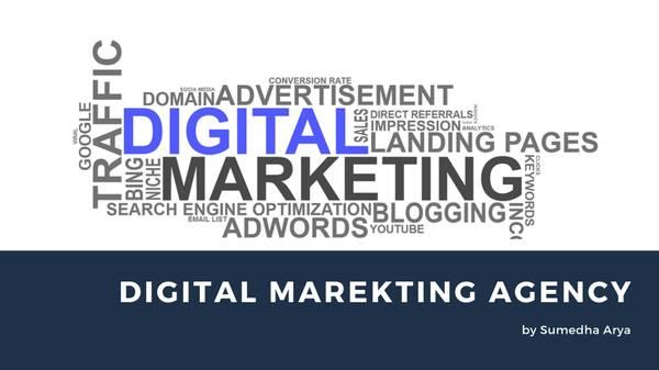 Sumedha Digital Marketing