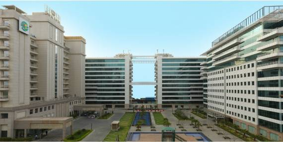 To own an Office Space in Assotech Business Cresterra
