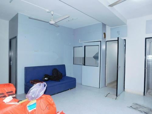 650 sqft Furnished office space for sale at AJC Bose Road
