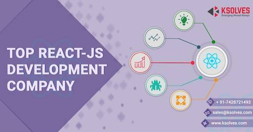 Searching For Top ReactJs Development Services in USA