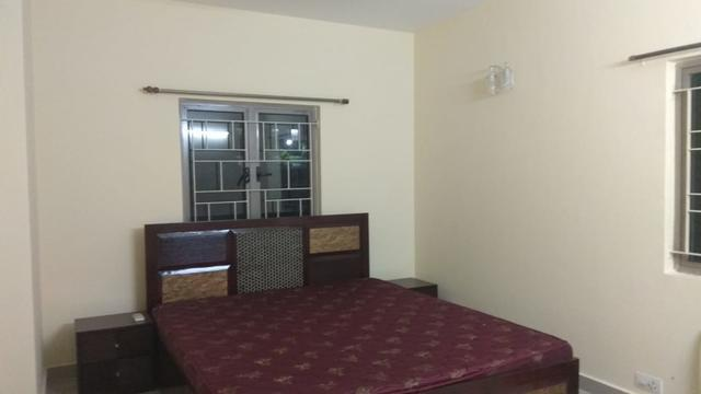 3BHK Furnished Flat For Rent in New Alipore