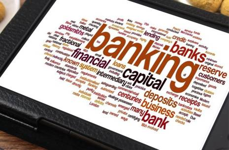 ERP in banking sector is smart ERP Software