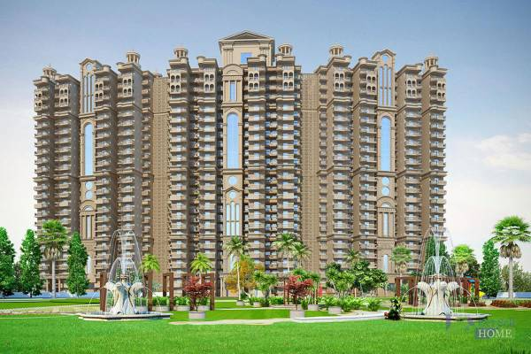 Ajnara Ambrosia 3 BHK in Affordable Price @ Rs  PSF