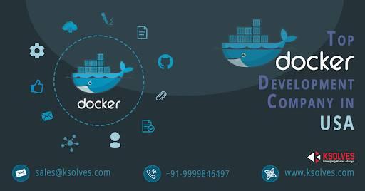 Leading Top Docker Development Services in USA