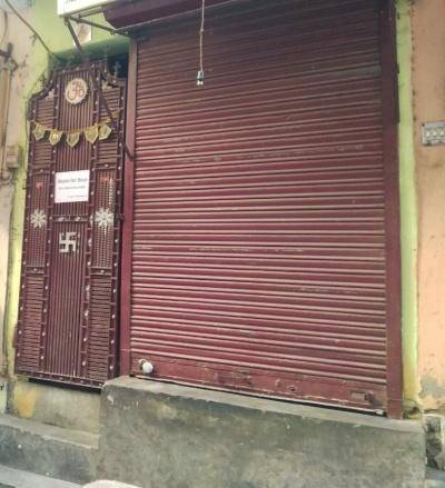 Rental Shop 400 sqft offer by Khanna Properties in Tagore