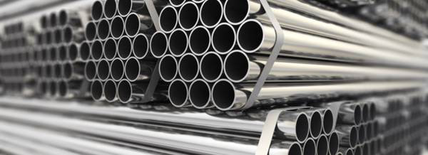 Stockist of MS Seamless Pipe