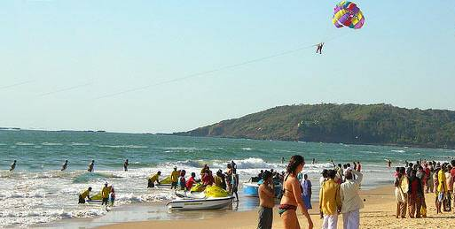 Travel Agents in India - Special Holidays