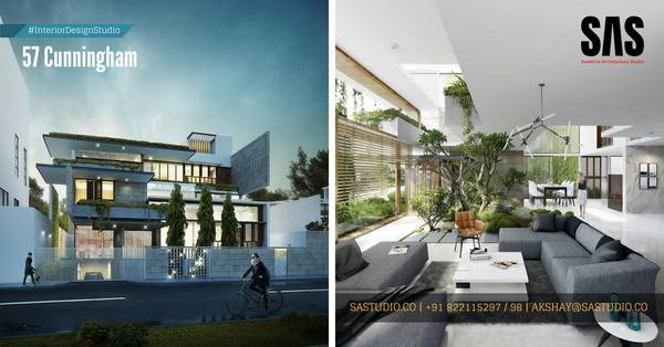 best architects in bangalore for residential houses