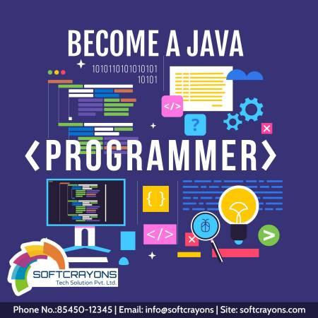 Advanced Java Training Courses Program & Coaching Center in