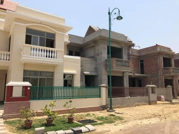 Eldeco Regalia: Luxury Villa on IIM Road, Lucknow