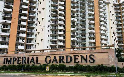 Emaar Imperial Gardens Ready to move 3BHK Homes 1 Cr Only